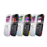 Low Price 1.8inch FM Unlocked Wap Gprs Spreadtrum Gsm Dual Sim cheap phone mobile