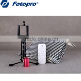 Fotopro multifunctional table tripod, mount , remote control combination for cell phone , digital camera ZP-0