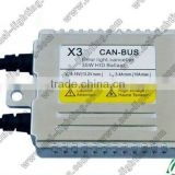 X3 X5 Canbus HID Xenon Ballast For BMW BENZ AUDI HID kit /35W 50W Error Light Canceller HID Light Ballast