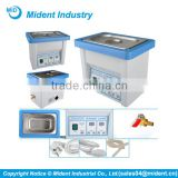Stainless Steel Digital Dental Ultrasonic Cleaner 5L, Dentist Ultrasonic Cleaner