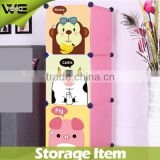 home storage wardrobe organizer,cheap kids 3 door wardrobe plastic wardrobe cabinet,foldable wardrobe closet sale