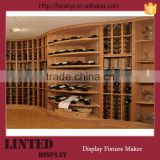 Curio Corner Glass Display Wine Cabinet Wine Cabinet Factory Vitrine Display Cabinet Price