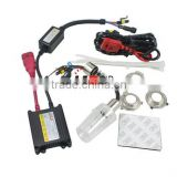 12V35W;slim HID motorcycle kit ,H6 HI/LO