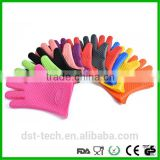 silicone gloves barbeque