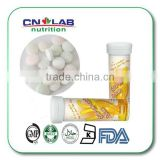 Vitamin C Effervescent Tablet for Private Label Product