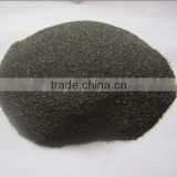 High purity iron powder black for soil remediation