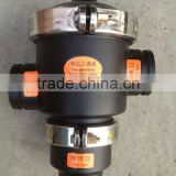 "Changzhou DN25 1"" plug cock valve for flow control Cheap price"