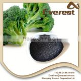 High Concentrated Perferct Combination 100% Water organic fertilizer manufacturing plant