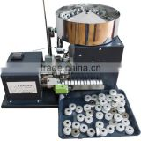 automatic bobbin winder,coil winding machine for emboridery machine thread winding machine