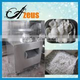 coconut meat shredder machine coconut crushing machine with top quality
