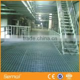hot sellling best price plastic perforated metal galvanized stair treads