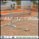 chain link temporary events fence,barricade gate,fence barrier