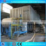 2800mm Multi-cylinder and Fourdrinier Corrugated/Kraft Paper Machine, Paper Production Line
