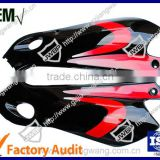 Motorcycle Parts Supplier Body Parts Plastic Side Cover Set GY200