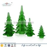 acid wholesale glasss christmas ornaments,glass christmas tree stand for decortion