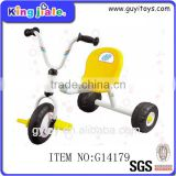 2014 Cheap kids ride on cars pedal