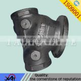 pipeline pipe valve 3 way water manifold