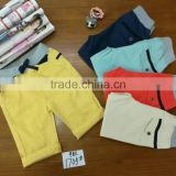Very Cheap New Pakistan style boys summer casual pants children short trousers for 2-7 years old