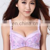 Women underwear 2014 latest fashion sexy lace bra printed (Miss Adola)