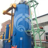 Biomass Gasifier Supplier, Factory, MSW Gasifier Price