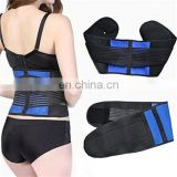Lumar Pain Relief Adjustable Medical Back Support Belt For Women Men