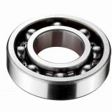 6205Z 6000Z Stainless Steel Ball Bearings 689ZZ 9x17x5mm Long Life