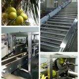 coconut juice processing line