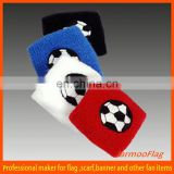 promotional sports athletic sweatbands
