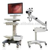 High quality clinic optical colposcopy equipment procedure price