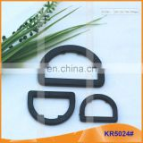 Inner size 20/25/30/38mm Plastic Buckles, Plastic regulator KR5024