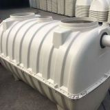 Fiberglass Septic Tank,Good Tightness Fiberglass Septic Tank