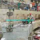 wire saw machine / concrete wire cutting machine for concrete cutting and sawing