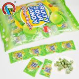 New China Cheap Fruity Sour Hard Candy