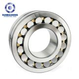 SUNBEARING Chinese Factory Aligning Spherical Roller Bearing 24144CA
