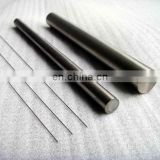 niobium magnetic white metal bar/rod Nb1Nb2 bright surface for industry 99.95% hot sale price