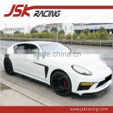 2014-2015 A STYLE CARBON FIBER SIDE SKIRTS FOR PORSCHE PANAMERA 970 (JSK230641)