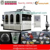 Automatic plastic Thermoforming Machine for cup                                                                         Quality Choice