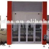 Professional Automatic Insulated wall painting machine