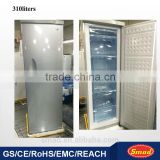 100L - 300L defrost type upright freezer for frozen food                                                                                                         Supplier's Choice