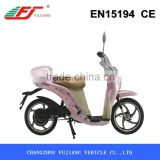2015 modern beauty electric scooter, adults off road electric scooter with european standard EEC