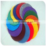 wholesale colorful of felt furniture pads