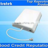 internal use for network signal booster antenna Indoor panel antenna for mobile signal repeater