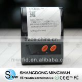 Bluetooth mobile barcode receipt thermal printer working with all Android phones