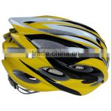 Light bicycle helmet cycling helmet special design for men in mountain and road bicycle ST986