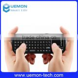 iPazzPort 2.4G RF Mini Wireless Handheld Keyboard Touchpad