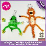 craft, playing toy, JUNGLE DIY plastic beads art