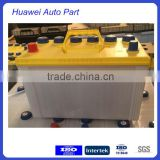 12V 200ah Lead acid battery used for heavy duty truck