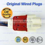 New Auto Spiral Cable Sub Assy wire joint plug fit for clock spring
