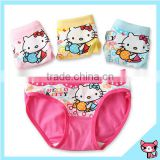 Baby girl Brief Underwear Plus Size Girl Underwear Soft Cotton 100% Underwear