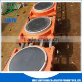 rubber elastomeric bridge bearings pad for bridges